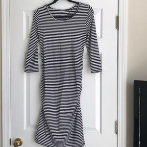 Maternity Dress, super soft & comfy, size small